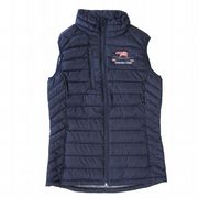 Ladies Padded Gilet